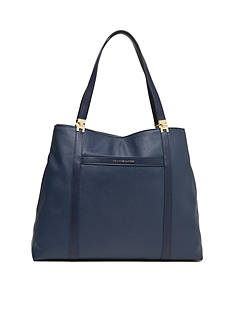 Tommy Hilfiger Arianna Navy Tote