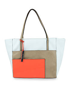 Kenneth Cole Reaction The Grid East/West Tote