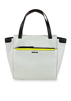 Kenneth Cole Reaction Right Angle Tote