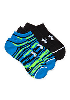 Under Armour® Armourstyle Solo Socks - 2 Pack