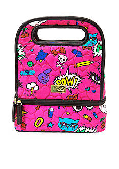 Luv Betsey Lunch Tote