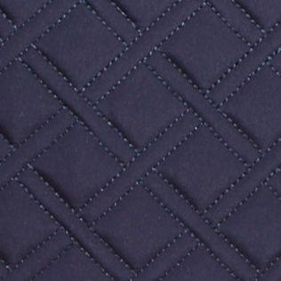 Handbags & Accessories: Vera Bradley Designer Handbags: Classic Navy Vera Bradley Vera Tote