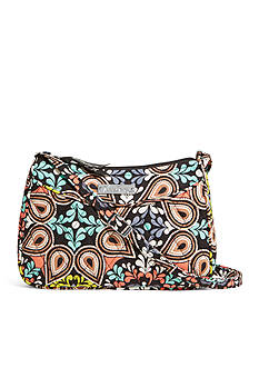 Vera Bradley Signature Little Crossbody