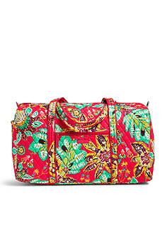 Vera Bradley Signature Large Duffel 2.0 Travel Bag