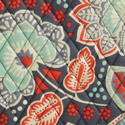 Handbags and Wallets: Nomadic Floral Vera Bradley Signature Vera 2.0 Tote