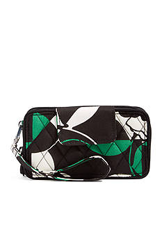 Vera Bradley Signature Smartphone Wristlet for iPhone® 6
