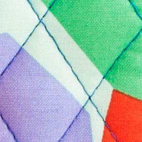 Handbags & Accessories: Vera Bradley Designer Handbags: Pop Art Vera Bradley Signature Smartphone Wristlet for iPhone® 6