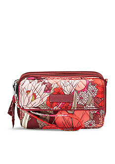 Vera Bradley Vera Bradley Signature All In One Crossbody for iPhone 6+