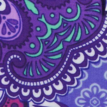 Handbags & Accessories: Vera Bradley What's New?: Lilac Tapestry Vera Bradley Lunch Sack