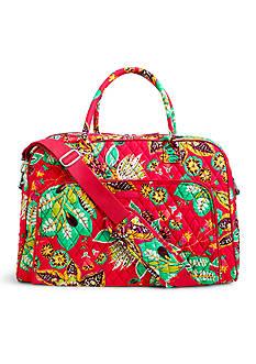 Vera Bradley Signature Weekender Bag