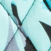 Designer Small Accessories: Camofloral Vera Bradley Small Zip Cosmetic Case 2.0