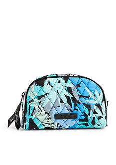 Vera Bradley Small Zip Cosmetic Case 2.0