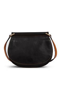 Vera Bradley Sidesaddle Crossbody Bag