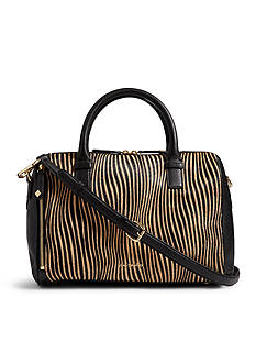 Vera Bradley Marlo Satchel Bag