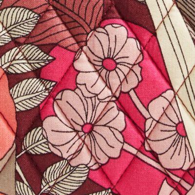 Handbags & Accessories: Vera Bradley Designer Handbags: Bohemian Blooms Vera Bradley RFID Georgia Wallet