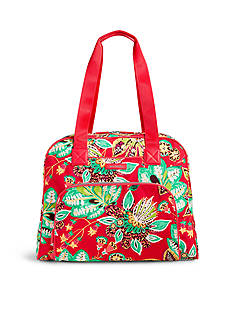 Vera Bradley Go Anywhere Carry-On Bag