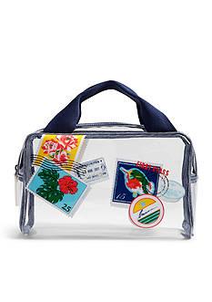 Vera Bradley Beach Cosmetic Bag