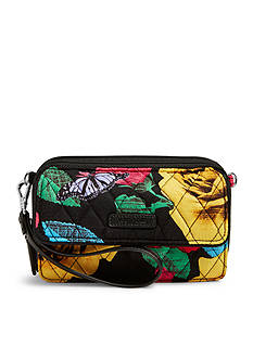 Vera Bradley RFID All in One Crossbody Bag