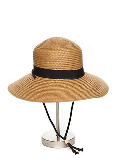 San Diego Hat Company Paper Brim Sun Hat