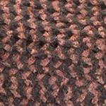 Handbags & Accessories: Karen Kane Accessories: Brown Karen Kane Tweed Braid Fedora Hat