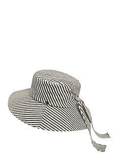 Karen Kane Sun Floppy Hat