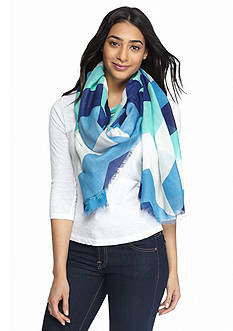 Urban Originals™ Chevron Scarf