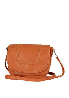 olivia + joy New York Wren Saddle Bag