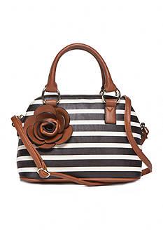 New Directions Flower Mini Shopper Bag