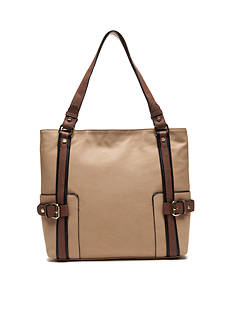 New Directions® Double Handle Shopper