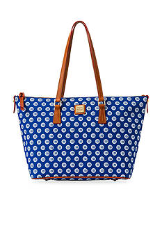 Dooney & Bourke Cubs Shopper