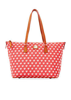 Dooney & Bourke Nationals Shopper