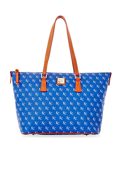 Dooney & Bourke Royals Shopper