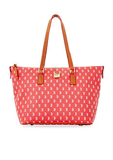 Dooney & Bourke Red Sox Shopper