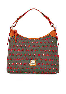 Dooney & Bourke Buccaneers Hobo Bag