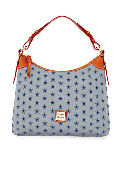 Dooney & Bourke Cowboys Hobo Bag