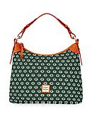 Dooney & Bourke Packers Hobo Bag