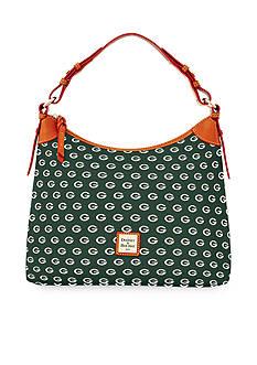Dooney & Bourke Packers Hobo Bag