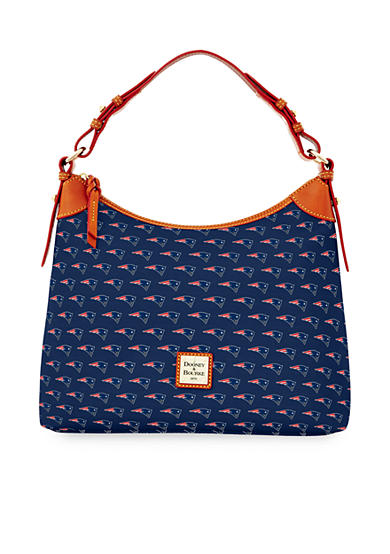Dooney & Bourke Patriots Hobo Bag