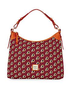 Dooney & Bourke Redskins Hobo Bag