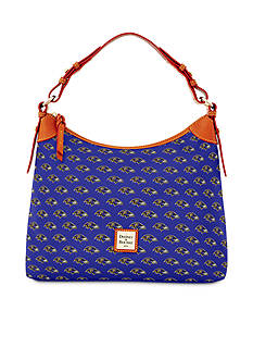 Dooney & Bourke Ravens Hobo Bag