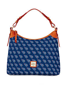 Dooney & Bourke Titans Hobo Bag