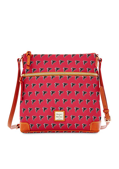 Dooney & Bourke Falcons Crossbody Bag