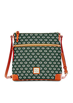 Dooney & Bourke Packers Crossbody