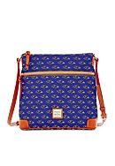 Dooney & Bourke Ravens Crossbody Bag