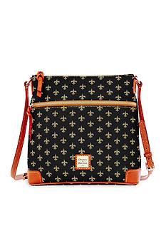 Dooney & Bourke Saints Crossbody Bag