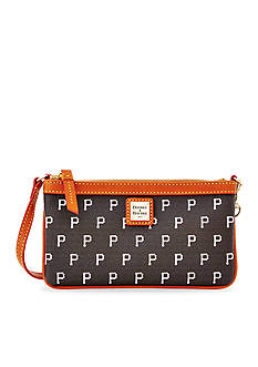 Dooney & Bourke Pirates Wristlet