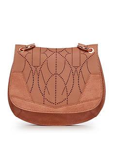 DANIELLE NICOLE Channing Saddle Bag