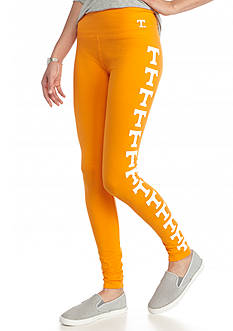 LoudMouth University - Tennessee Volunteers Leggings