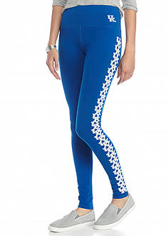 LoudMouth University - Kentucky Wildcats Leggings