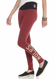 LoudMouth University - Florida State Seminoles Leggings